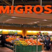 Migros, Makro marketin mağazalarını devraldı