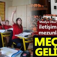 Milletvekili Akar: Medya okuryazarlığı dersini iletişimciler okutmalı