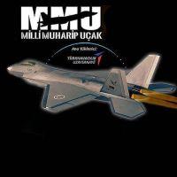 Milli Muharip Uçak'a teknisyen yetiştimek için iş birliği sağlandı