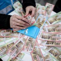 Milli Piyango çekiliş sonuçları belli oldu! (29.01.2019) | MPİ Çekiliş sorgulama | Sıralı tam liste