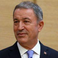 Milli Savunma Bakanı Hulusi Akar'dan önemli açıklamalar