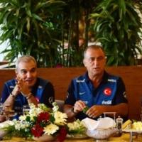 Milli Takım'da 4 isim daha istifa etti