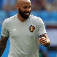 Monaco, Thierry Henry'yi resmen açıkladı!