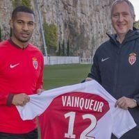 Monaco, Vainqueur transferini resmen açıkladı!