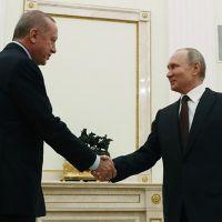 Moskova'da Erdoğan-Putin zirvesi: Alacağımız kararlar...