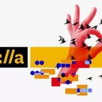 Mozilla yeni logosuyla karşımızda