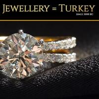 Mücevher ihracatında Yunanistan atağı
