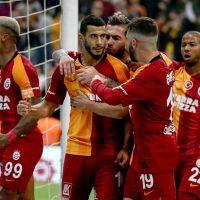 Muslera devleşti Galatasaray kazandı!