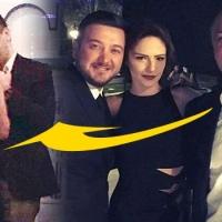 Mustafa Uslu kimdir - Sinem Öztürk sevgilisi evli mi?