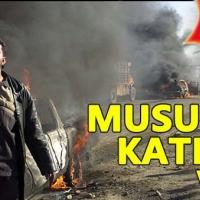 Musul'da 4 bin sivil hayatını kaybetti