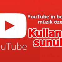 Müzik listeleri özelliği YouTube kullanıcılarına sunuldu