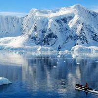 NASA uyardı: Buzullar hızla eriyor
