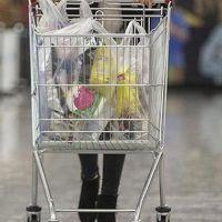 Naylon poşet parası alışveriş fişinize yansıyacak