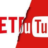 Netflix internet trafiğinde Youtube'u solladı