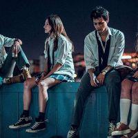 Netflix'in Aşk 101 dizisi yayından kalkıyor mu?