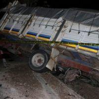 Nevşehir'de korkunç kaza 5 kişi hayatını kaybetti