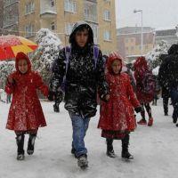 Nevşehir'de okullar tatil mi 26 Aralık Çarşamba - Nevşehir Valiliği resmi açıklama