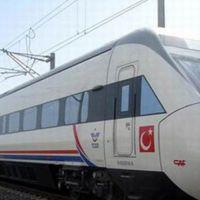 Nevşehir'e hızlı tren geliyor