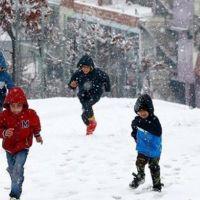 Niğde'de bugün okullar tatil mi 27 Aralık Perşembe - Niğde Valiliği resmi açıklama