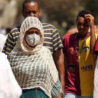 Nijerya'da koronavirüs vaka sayısı 14 bin 500'ü geçti