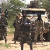 Nijerya'da terör saldırısı: Ölü ve yaralılar var