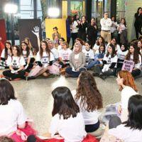Nil'in Kızları