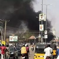 Niyerya'da bombalı saldırı: En az 30 ölü