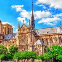 Notre dame nedir   notre dame ne demek   Notre Dame katedralinin önemi ve tarihçesi