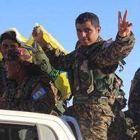 ÖSO birlikleri Afrin'e doğru ilerliyor