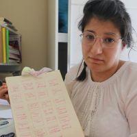Okul hasreti çeken 2 çocuk annesi Nesime Daşçı, Milli Eğitim Bakanı'na seslendi