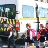 Okul servislerinde GPS zorunlu olacak