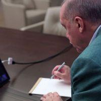 Okullar tatil olacak mı? Erdoğan açıkladı