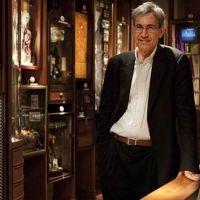 Orhan Pamuk'un 'Masumiyet Müzesi' dizi oluyor!