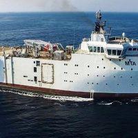 Oruç Reis gemisi de Akdeniz'e iniyor