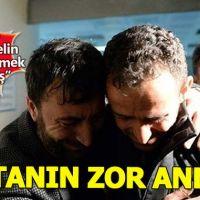 Osman Çakmak'ın annesi soba faciasında hayatını kaybetti