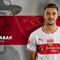 Ozan Kabak Stuttgart'a imzayı attı