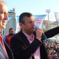 Özgür Özel'den Avcılar Belediye Başkan Adayı Turan Hançerli'ye büyük destek