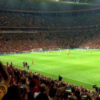 PFDK Galatasaray'a ceza kesti!