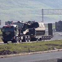 PKK Cizre'de tank taburuna saldırdı