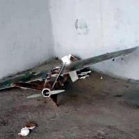 PKK'dan Şırnak'ta drone ile hain saldırı girişimi!