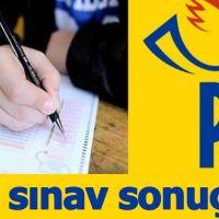 PTT sınav sonuçları ne zaman açıklanacak - PTT sınav soru ve cevap anahtarı