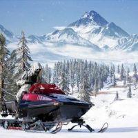 PUBG mobile kar haritası geldi
