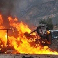 Pakistan'da art arda intihar saldırıları