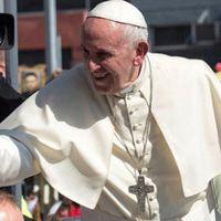 Papa'nın Şili ziyaretinde ortalık karıştı