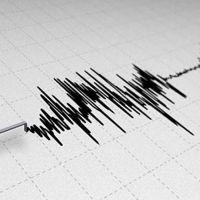 Papua Yeni Gine'de deprem oldu