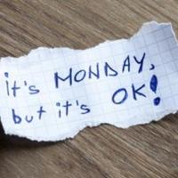 Pazartesi sendromunu aşmanın püf noktaları