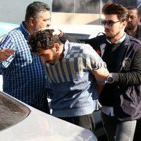 Pendik'te aynı aileden 3 öldüren saldırgan tutuklandı