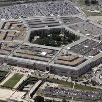 Pentagon özel kalem müdürü Kevin Sweeney istifa etti