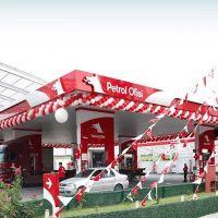 Petrol Ofisi bir günde 5 istasyon birden açtı !
