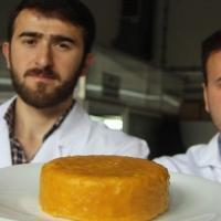 Peynirin raf ömrünü uzatacak formülü buldular
